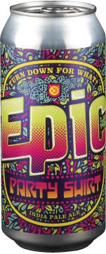 Epic Party Shirt